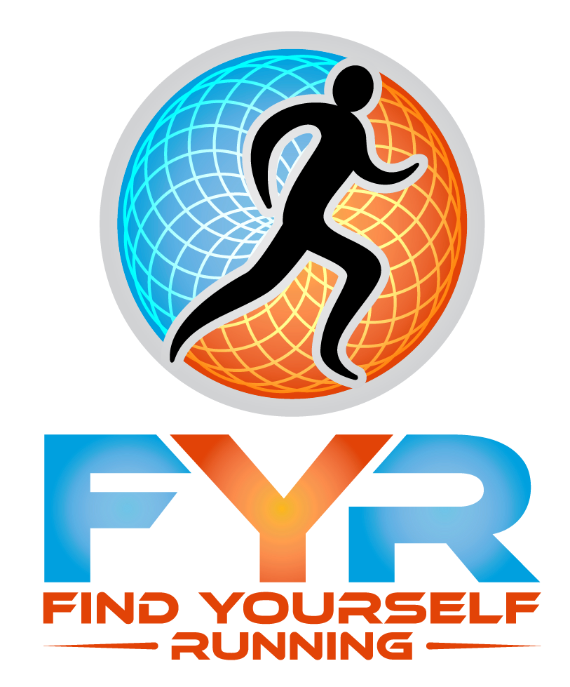 Find Yourself Running