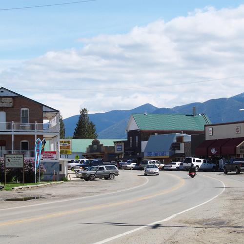 Sheridan, Montana