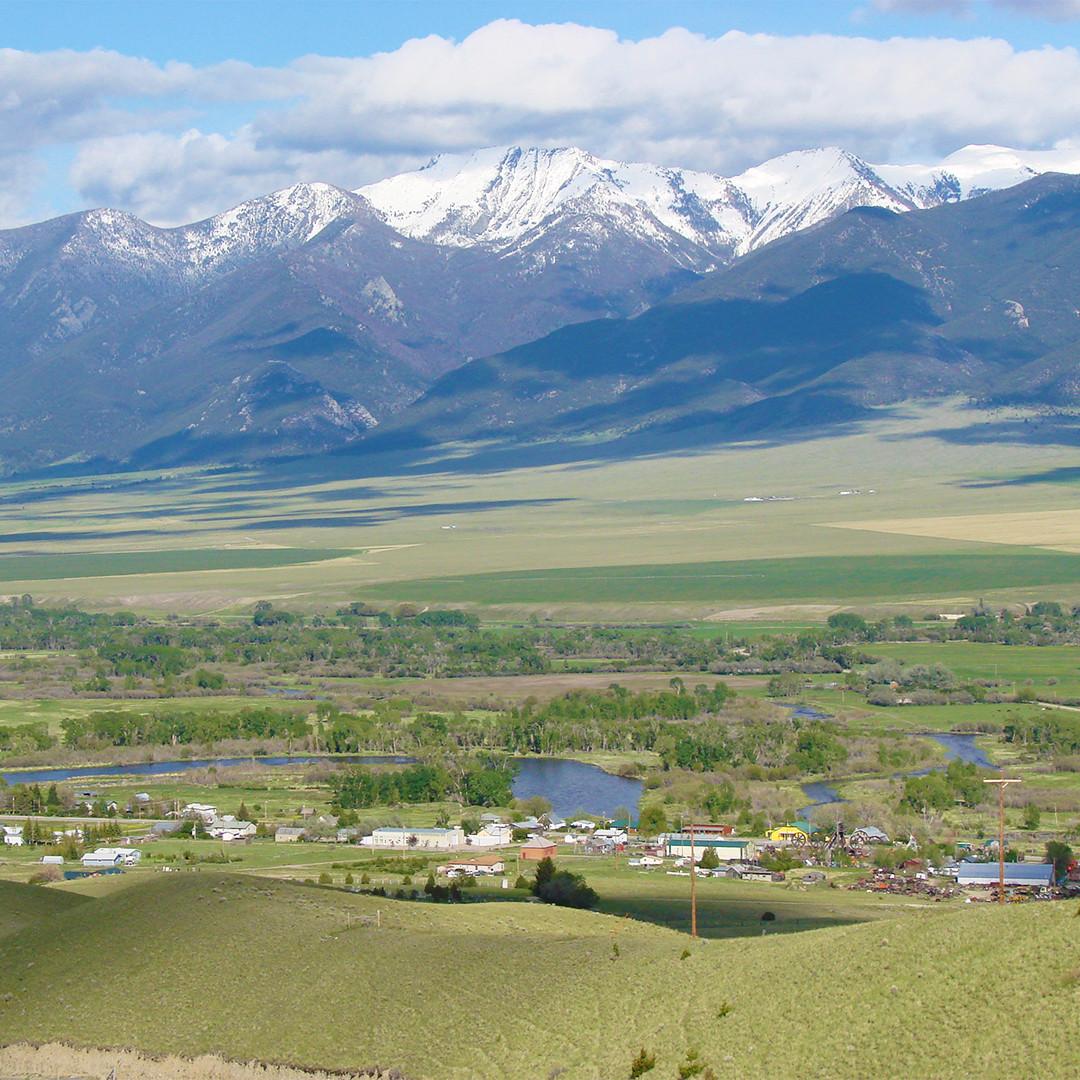 Silver Star, Montana