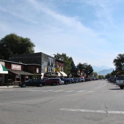 Ennis, Montana