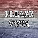 Please Vote June 2, 2020