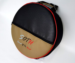 Bag Caixa Premium Batera