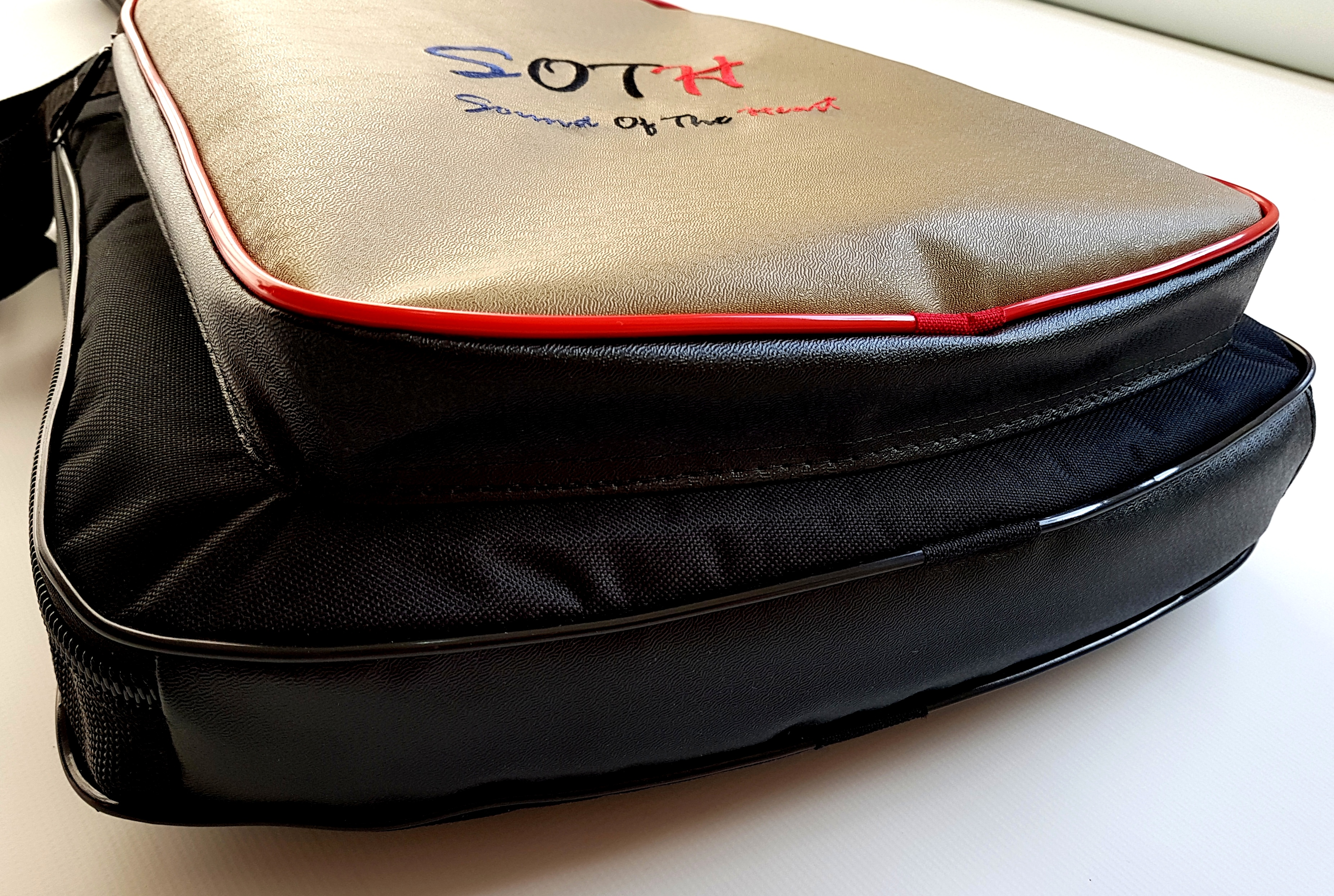 Detalhes Bag Soth Premium