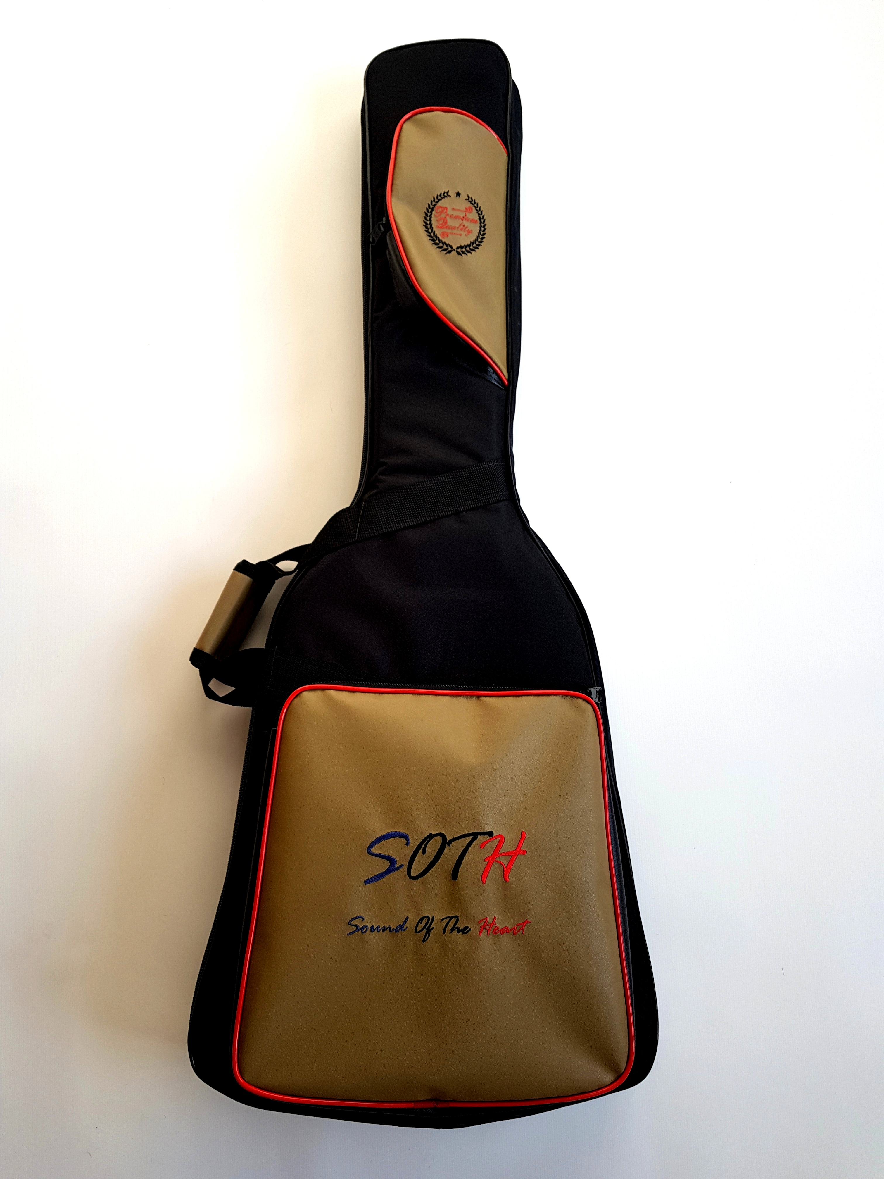 Bag Soth Guitarra Premium
