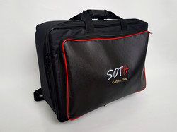Bag Pedalboard 60x40