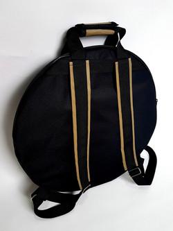 Bag Soth Pratos parte de trás