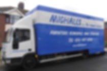 Domestic Removals, Wirral
