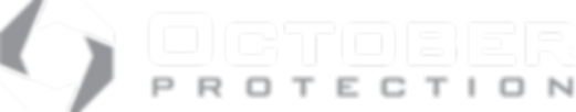 October Protection Logo