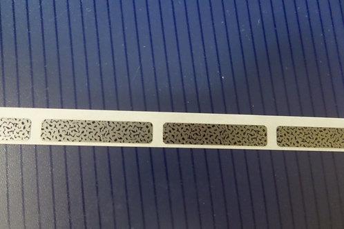 Скрейч этикетки (упак. 8000 штук, 8мм х 40мм)