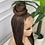 Thumbnail: 36inces FUNMI full lace wig in honey brown (gluless ready to ship)