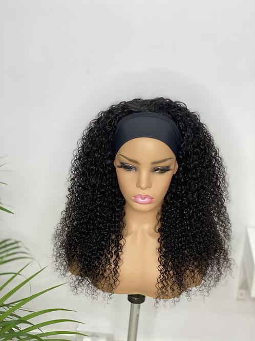 "18"" Roxanne Headband unit"