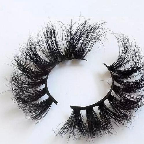 Zainab Eyelashes