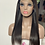 Thumbnail: 18inches  Sonia Raw Hair Wig 5x5 closure