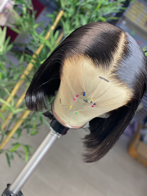HD Lace Frontal 13x6 straight