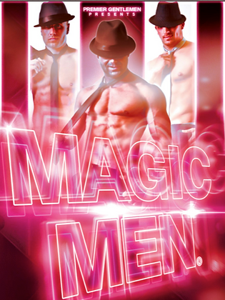 The Magic Men