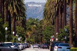 Los Angeles, California USA