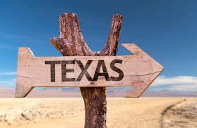 Texas Part 2
