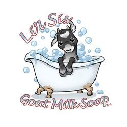 Li'l Sis Goat Milk Soap