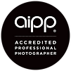 Logo - Round Black - AIPP Accredited.png