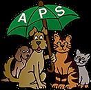 Anial Protection Society Logo