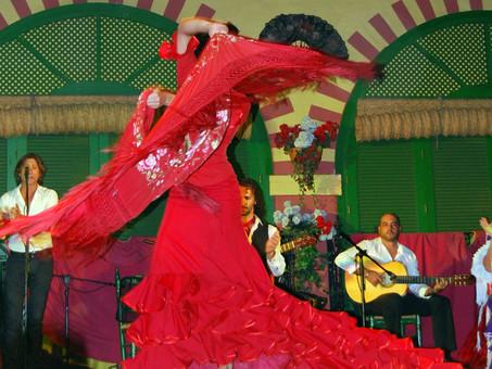 Die Geschichte des Flamencos