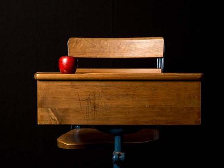 Remplacement des enseignants