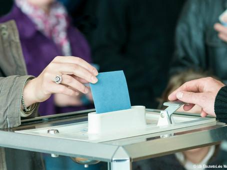 Election des représentants de parents d'élèves