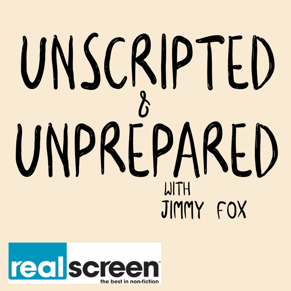 Unscripted & Unprepared Podcast: How Did Jonathan Become a Successful Producer?