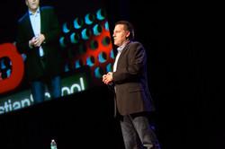 TEDx Jonathan Koch