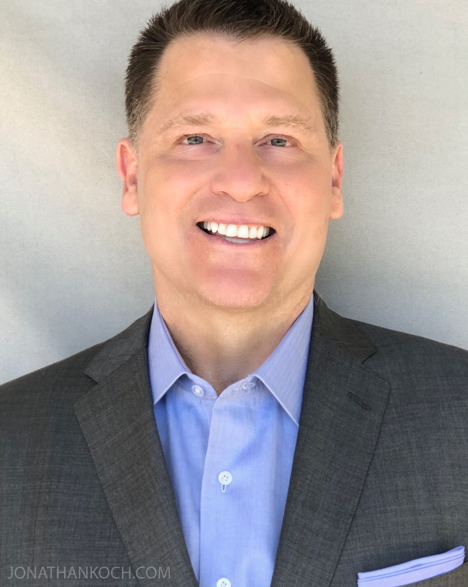 Jonathan Koch - Speaker