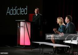Jonathan Koch - Addicted TV Show