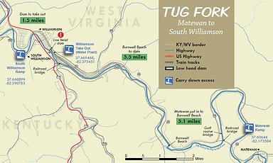 Tug Fork- Matewan to South Williamson.pn