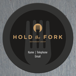 Hold The Fork