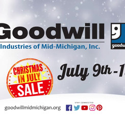 Goodwill Industries of Mid-Michigan