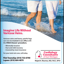 Cardiology Consultants of East Michigan