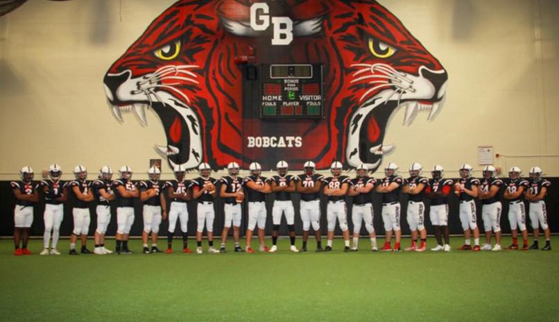 Grand Blanc Bobcat Football