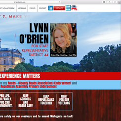 Lynn O'Brien for State Representative