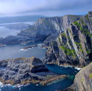 14 Day Tour of Scotland & Ireland