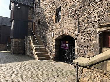 Edinburgh | 4 Day Private Guided Outlander Tour