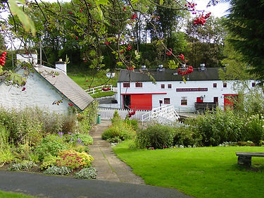 Edradour Whiskey Distillery, Scotland | 3 Day Private Guided Tour