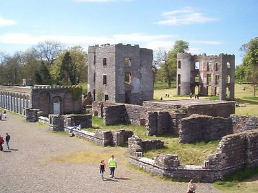 Lough Neagh and Shane's Castle, Ireland   6 Day Private GOT Tour Itinerary