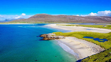 Isle of Harris, Scotland | 15 Day Private Guided Tour