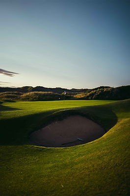 Royal Portrush Golf Club, Ireland | 10 Day Private Tour