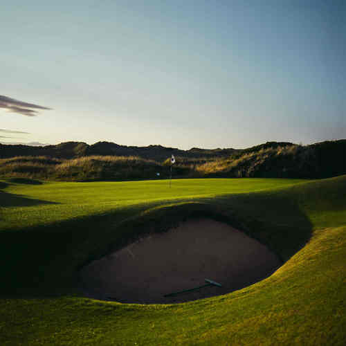 7 Day Irish Golf Tour