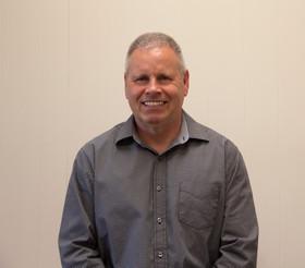 Grant Hamilton, J Thomson, Sales Executive.