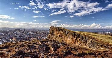 Edinburgh City View, Scotland | 14 Day Private Tour
