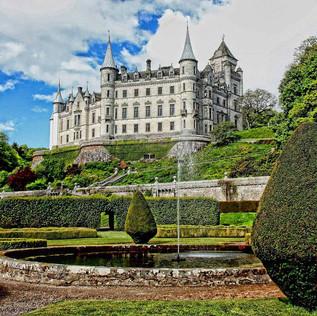 10 Day Tour of Scotland