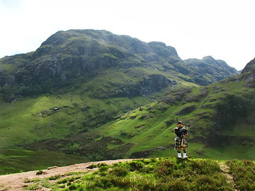 Glencoe, Scottish Highlands | 10 Day Private Guided Tour