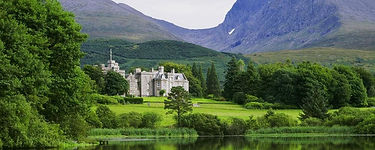 Inverlochy Castle, Scotland | 4 Day Private Driver-Guided Tour