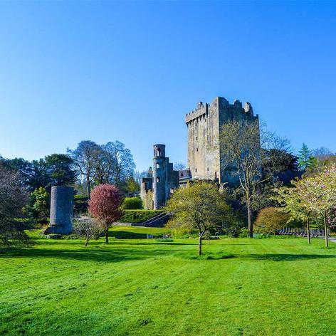 Irish Castle Tours
